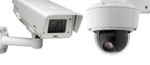 Axis Web Cam Hosting