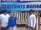 April Fishing Update  Cape Canaveral Area