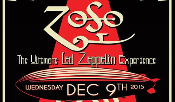 ZOSO: The Led Zeppelin Experience