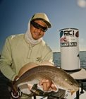 Capt. Willy Le  Fishing Report  From