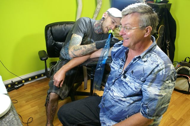 Florida surf reports florida surf cams and surf forecast for Tattoo shops in melbourne fl