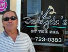 DeAngelo's By The Sea Pizza Review in Melbourne Beach, FL
