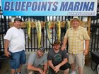 October Offshore Florida Fishing Report by Fired Up Charters