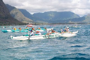 North Shore Outrigger Canoe Club