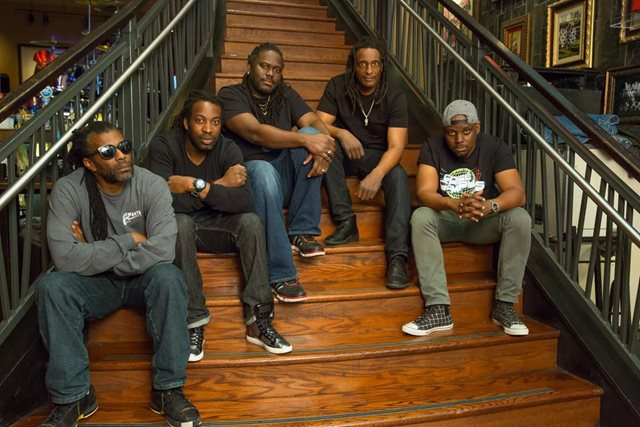 The Original Wailers Florida Tour 2015 Surf Guru Surf