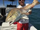 Cape Canaveral Late October Fishing Report