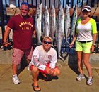 Fired Up Charter's September Central Florida Fishing Report