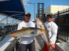 Captain Chris Cameron April Fishing Report