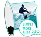 Jetson | Boosted Surfboards & Rescue Boards