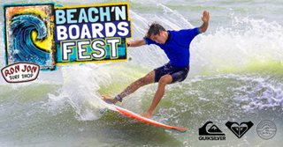 Beach 'N Boards Fest 2018