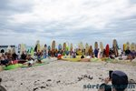 Dick Catri Paddle Out - photo gallery