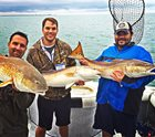 Fall Fishing with Fired Up Charters Offshore Cape Canaveral