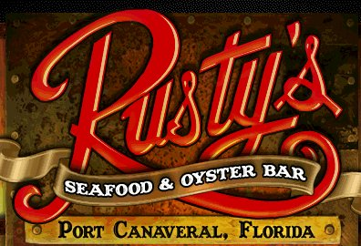 Rusty's Seafood & Oyster Bar Port Canaveral Seafood Review