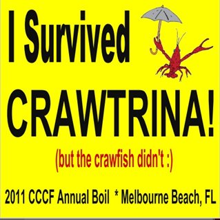 14th Annual Crawfish Boil to benefit The Cancer Care
