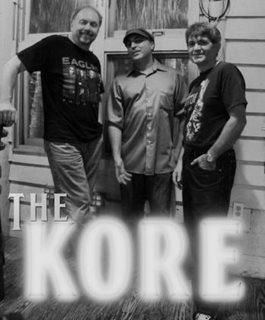 The Kore Live at Main Street Pub
