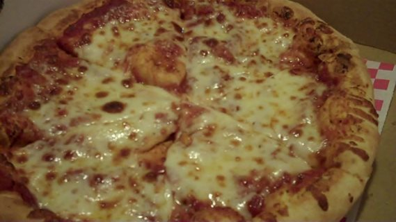 Underground Pizza Review by Kapn Bone