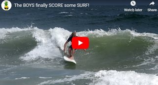 Are THESE the BEST Surf TRICKS EVER!?