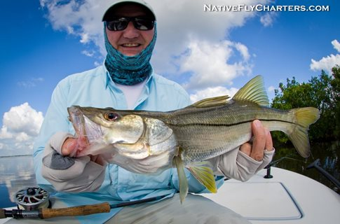 Fall Fishing In The Indian River Lagoon With Captain Willy Le
