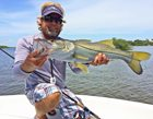 October 2014 Mosquito Lagoon Indian River Fishing Photos