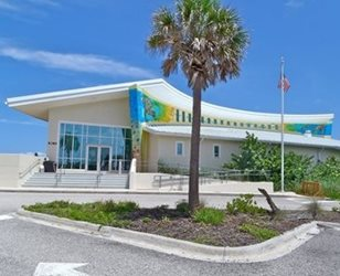 Brevard County Barrier Island Center