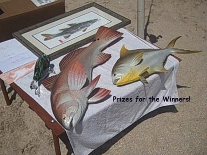 7th Annual Womens Fish Contest