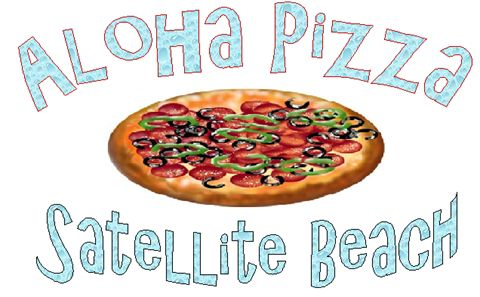 Aloha Pizza Party Food Review