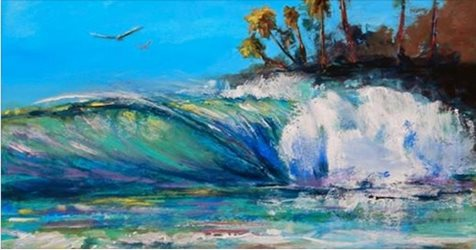 Florida Pro Aquatic & Surf Art Show