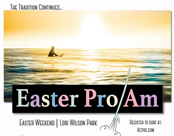 2017 Easter Pro Am