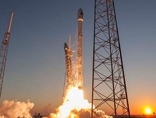 SpaceX Falcon 9 /GTO-1 Mission