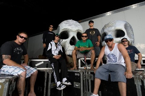 Hard Rock Rings in the New Year with Slightly Stoopid