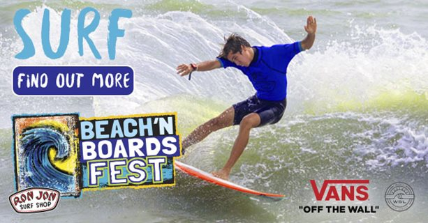 2017 Beach N Boards Fest