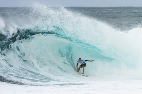 Billabong Pipe Masters to Decide ASP World Title Race and 2014 Qualifiers