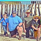 March Fishing Report