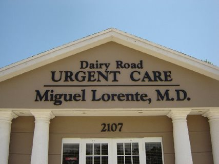 Dairy Road Urgent Care