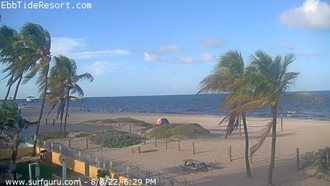 Florida Surf Reports Florida Surf Cams And Surf Forecast