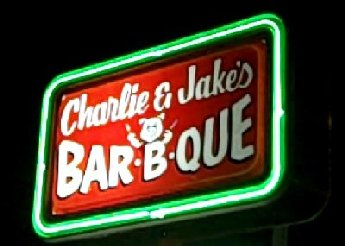 Charlie and Jake's BBQ Eau Gallie Food Review