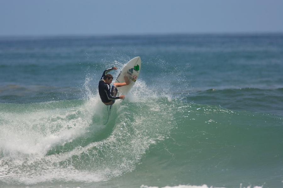 New Smyrna Beach Wave Captial Of Florida Skateboarding And