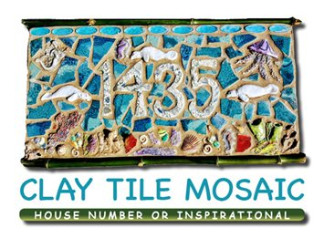 CLAY TILE MOSAIC CLASSES