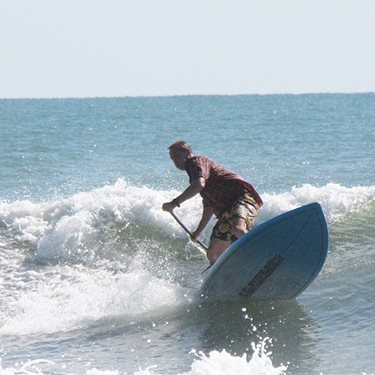 SUP Surfing 8' Coreban Platinum