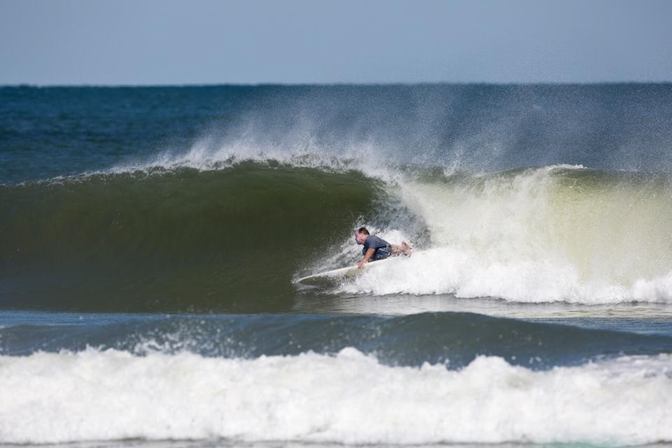 New Smyrna Beach And A Fun Surf Day