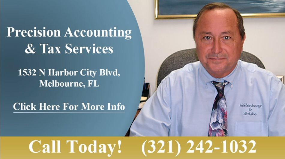 Precision Accounting and Tax Services