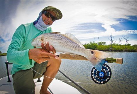 Indian River Lagoon Fall Fishing With Captain Willy Le