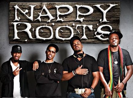 Nappy Roots Live in Concert for 2 Big Florida Shows