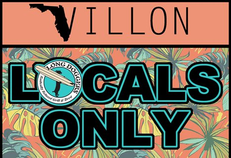 Villon & Longdogger's 2021 Locals Only Surf and Skate Contest