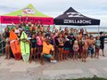 Gnarly Charley Surf Series Championships