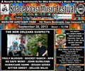 Space Coast Music Festival 2013