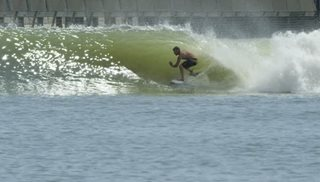 Kelly Slater Wave Co Wave Pool Comes to Florida