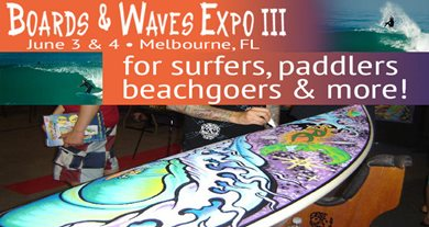 Boards  Waves Expo lll