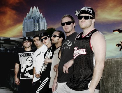 Slightly Stoopid's Summer Sessions 2014 Tour