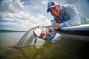 August and September Indian River Fishing Report